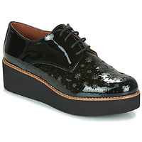 Cipők Női Oxford cipők Fericelli LYDIE Fekete