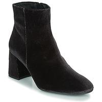 Cipők Női Bokacsizmák Fericelli LENITA Fekete