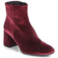 Cipők Női Bokacsizmák Fericelli LENITA Rózsaszín
