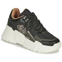 Cipők Női Rövid szárú edzőcipők Victoria TOTEM NYLON Fekete