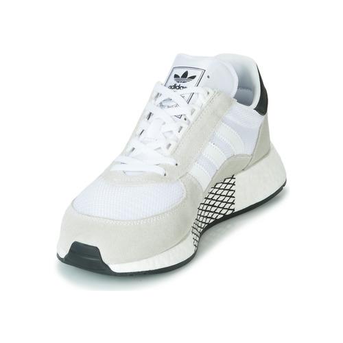 adidas Originals MARATHON TECH Fehér - Ingyenes Kiszállítás