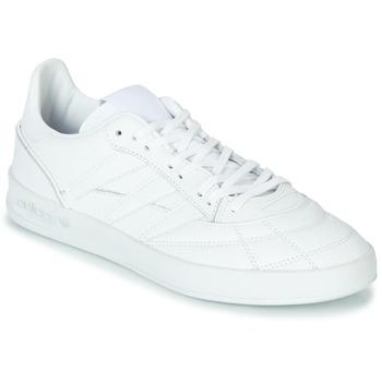 Cipők Férfi Rövid szárú edzőcipők adidas Originals SOBAKOV P94 Fehér