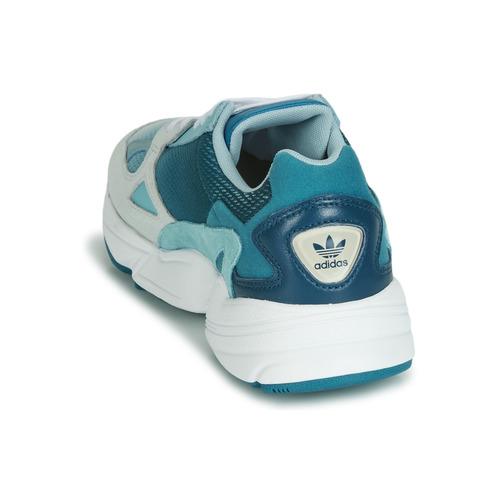 adidas Originals FALCON W Kék - Ingyenes Kiszállítás