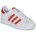 Cipők Gyerek Rövid szárú edzőcipők adidas Originals