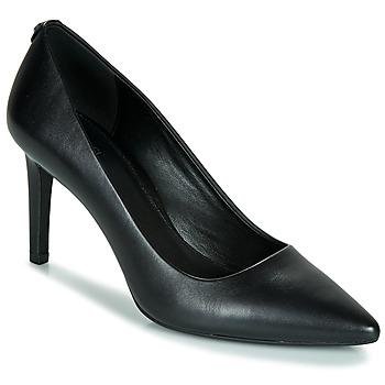 Cipők Női Félcipők MICHAEL Michael Kors DOROTHY FLEX Fekete