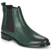 Cipők Női Csizmák Betty London NORA Zöld
