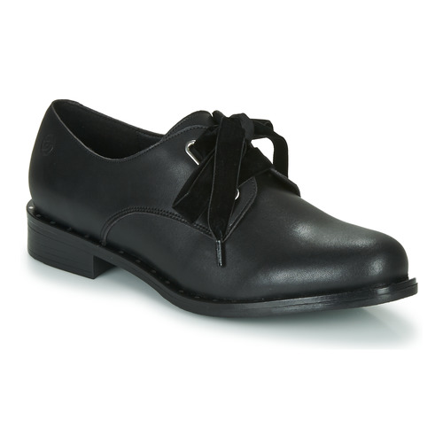 Cipők Női Oxford cipők Betty London LUANN Fekete