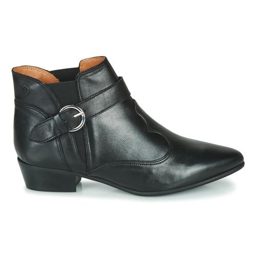 Betty London LYDWINE Fekete - Ingyenes Kiszállítás  Cipők Csizmák Noi 26 587 Ft ilq1R