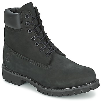 Shoes Férfi Csizmák Timberland 6IN PREMIUM BOOT Fekete