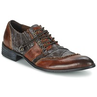 Cipők Férfi Oxford cipők Kdopa ARTURO Barna