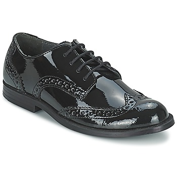 Cipők Lány Oxford cipők Start Rite BURFORD Fekete