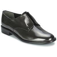 Cipők Női Oxford cipők Robert Clergerie JAM Szürke