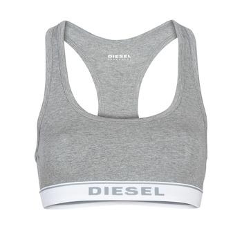 Fehérnemű Női Sport melltartók Diesel MILEY Szürke