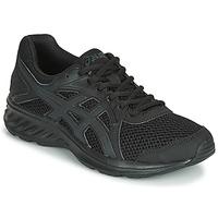 Cipők Női Futócipők Asics JOLT 3 Fekete