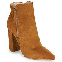 Cipők Női Bokacsizmák Buffalo FERMIN Konyak