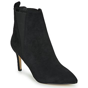 Cipők Női Bokacsizmák Buffalo FAYA Fekete