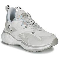 Cipők Női Rövid szárú edzőcipők Buffalo CAI Fehér / Ezüst