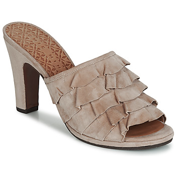 Cipők Női Papucsok Chie Mihara ABEJA Bézs