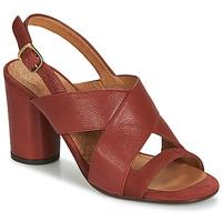 Cipők Női Szandálok / Saruk Chie Mihara UDO Piros