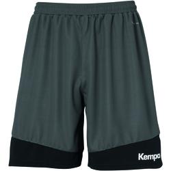 Ruhák Férfi Rövidnadrágok Kempa Shorts  Emotion 2.0 noir/gris
