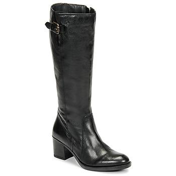 Cipők Női Városi csizmák Clarks MASCARPONE ELA Fekete