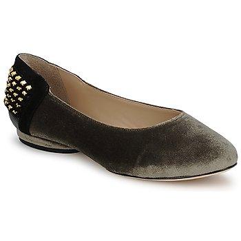Cipők Női Balerina cipők / babák Kat Maconie CECILIA Szürke