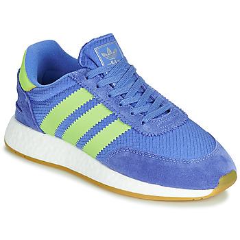 Cipők Női Rövid szárú edzőcipők adidas Originals I-5923 W Kék