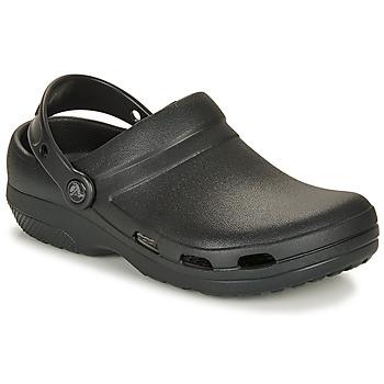 Cipők Klumpák Crocs SPECIALIST II VENT CLOG Fekete