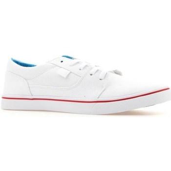 Cipők Női Rövid szárú edzőcipők DC Shoes Tonik TX Fehér