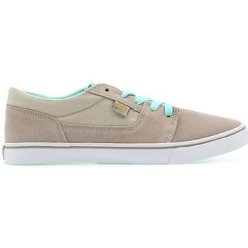 Cipők Női Rövid szárú edzőcipők DC Shoes Trase W Beżowe