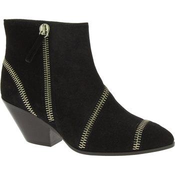 Cipők Női Bokacsizmák Giuseppe Zanotti I47113 nero