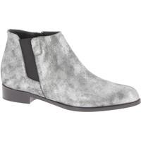 Cipők Női Bokacsizmák Giuseppe Zanotti I47085 argento