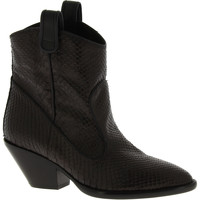 Cipők Női Városi csizmák Giuseppe Zanotti I47140 Testa di Moro