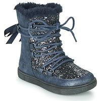 Cipők Lány Hótaposók Mod'8 BLABY Tengerész