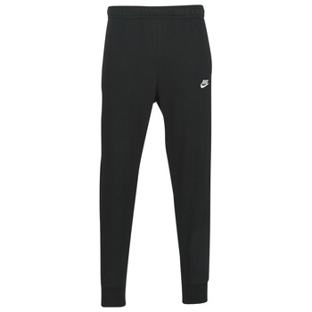 Ruhák Férfi Futónadrágok / Melegítők Nike M NSW CLUB JGGR BB Fekete