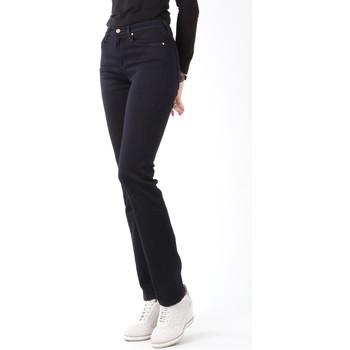 Ruhák Női Skinny farmerek Wrangler Jeansy  True Blue Slim W27GBV79B