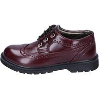Cipők Lány Oxford cipők Balducci BR284 Bordó