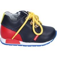 Cipők Fiú Rövid szárú edzőcipők Balducci BR287 Kék