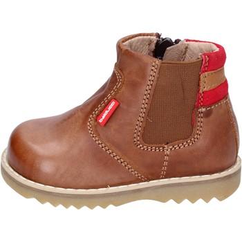 Cipők Fiú Csizmák Balducci BR293 Barna