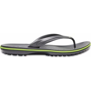 Cipők Férfi Lábujjközös papucsok Crocs Crocs™ Crocband™ Flip 25