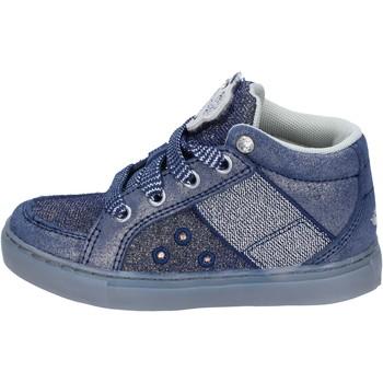Cipők Lány Magas szárú edzőcipők Lelli Kelly BR329 Kék