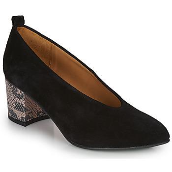 Cipők Női Félcipők Emma Go MIRA Fekete