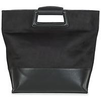 Táskák Női Bevásárló szatyrok / Bevásárló táskák André IRENE Fekete