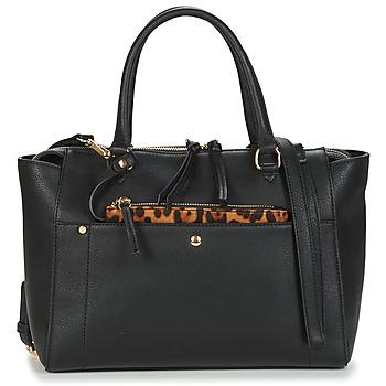 Táskák Női Bevásárló szatyrok / Bevásárló táskák André ALIDA Fekete