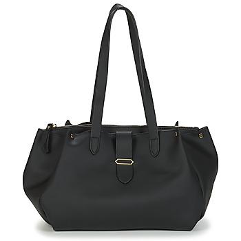 Táskák Női Bevásárló szatyrok / Bevásárló táskák André VALENCE Fekete
