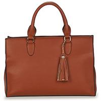 Táskák Női Bevásárló szatyrok / Bevásárló táskák André LISE Teve