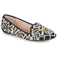 Cipők Női Mokkaszínek House of Harlow 1960 ZENITH Sokszínű
