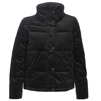Ruhák Női Steppelt kabátok Vero Moda VMVELLY Fekete