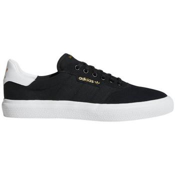 Cipők Férfi Deszkás cipők adidas Originals 3mc Fekete