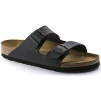 Cipők Férfi Papucsok Birkenstock Arizona bf Fekete